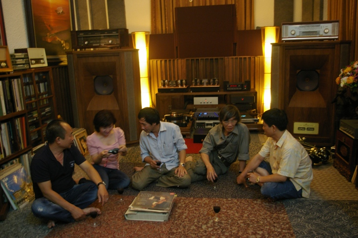 Hanoi Hiend club