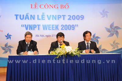 VNPT Week 2009