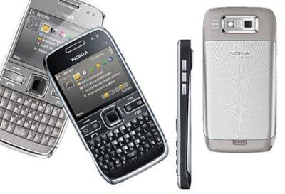 Nokia E72 sẽ bán rộng rãi tại Việt Nam trong tháng 11
