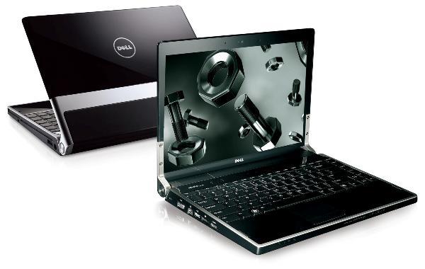 """Tuyệt tác """"Kim cương đen"""" Dell Studio XPS 1645"""