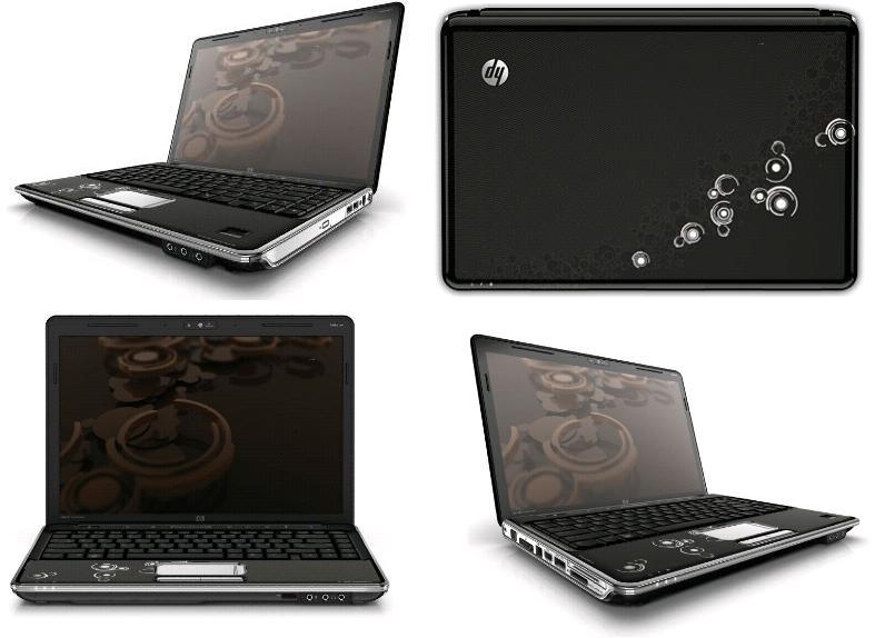 Laptop HP hướng tới người tiều dùng với nhiều khuyến mại
