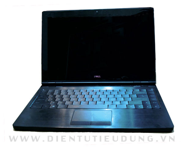 Dell Adamo kết hợp hài hòa thiết kế và sự tiện lợi