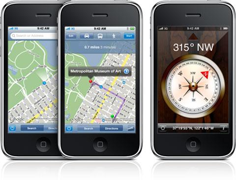 Apple, iPhone, viettel, 3G
