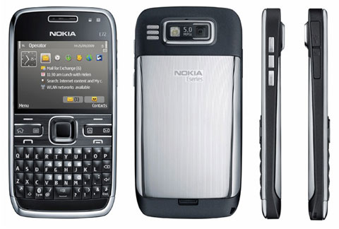 Nokia, LG, Samsung