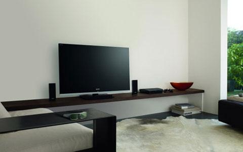 Sony Bravia LX900