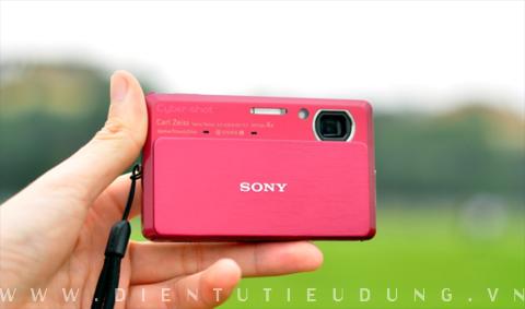 Sony TX7 – máy ảnh quay phim HD