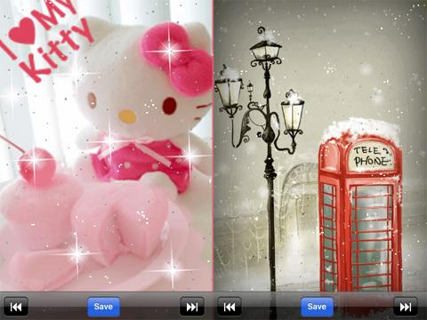 iOS, Appfree