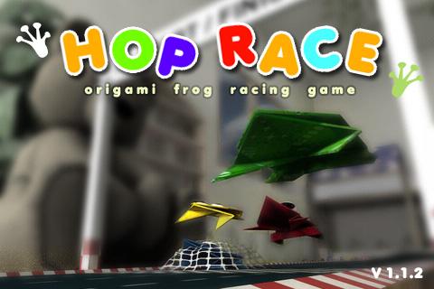 Hop Race
