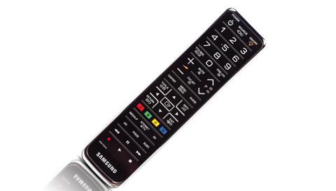 TV remote samsung