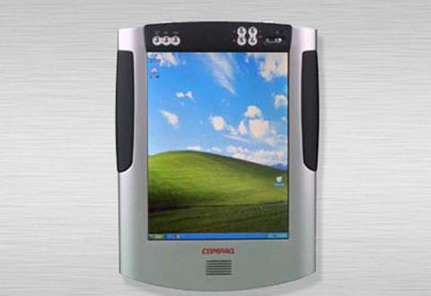 Compaq Tablet PC
