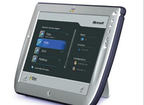 Microsoft Smart Display
