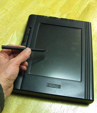 GridPad