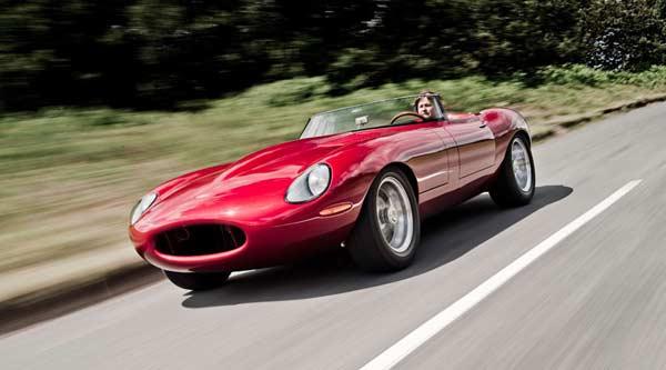 Đầu xe mang đậm dấu ấn Jaguar