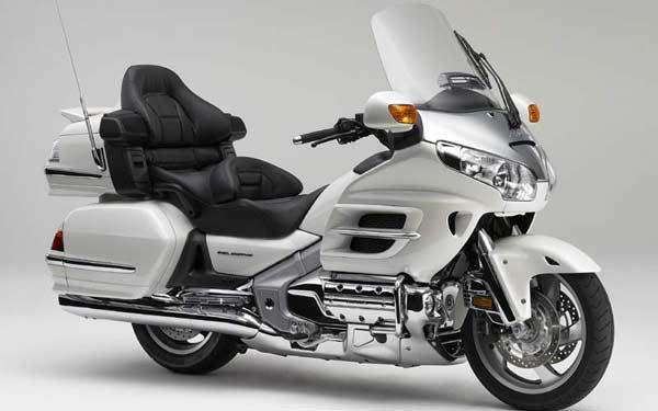 Honda USA sẽ nhập khẩu Goldwings cho thị trường Mỹ