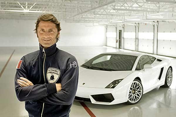 Lamborghini sẽ sản xuất động cơ Hybrid theo xu thế chung của thế giới