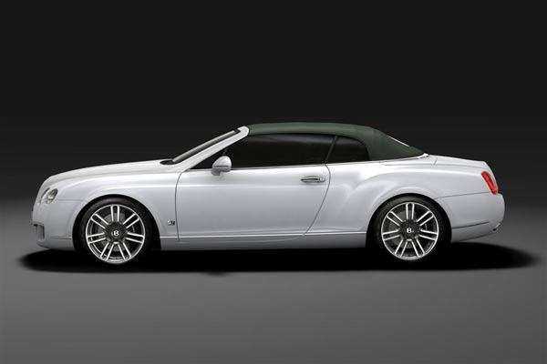 Bentley series 51 Continental