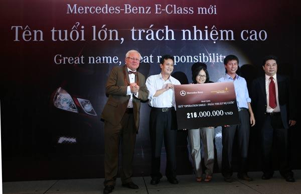 E-Class 2010