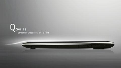 Samsung Q-Series