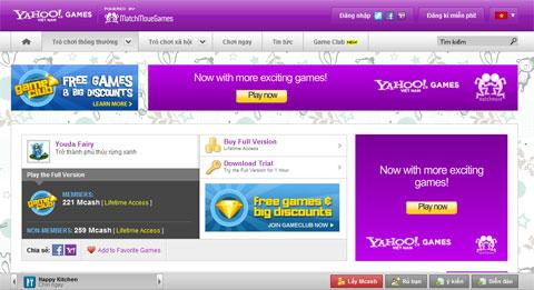 Yahoo! Việt Nam