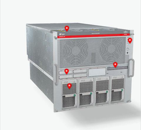 SPARC Enterprise M-Series