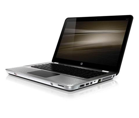 HP Dm4