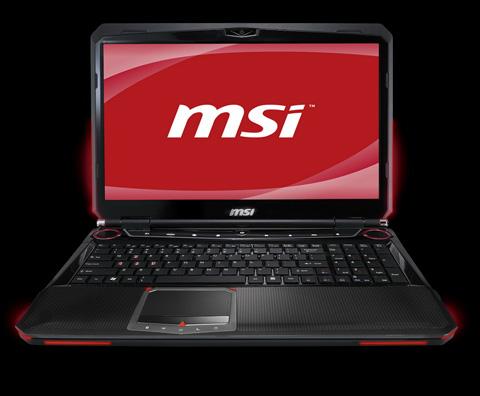 MSI GT600