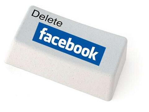 Delete Account sẽ xóa thông tin tài khoản người dùng ngay lập tức