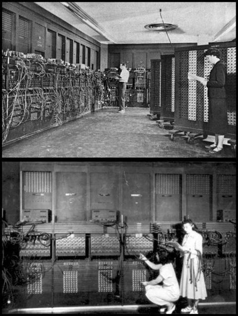 ENIAC - 1946