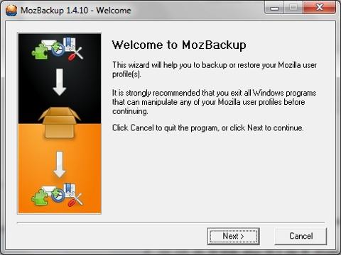Firefox, sao lưu, phục hồi, backup, restore, thủ thuật, mẹo vặt, tip, trick