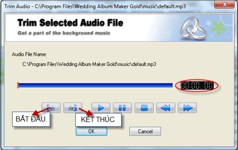 Wedding Album Maker Gold, software, phần mềm, thủ thuật, tip, trick, album, ảnh cươi