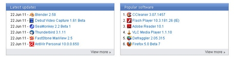 filehippo, cập nhật, update, phần mềm, phiền bản mới, vá lỗi, new version,