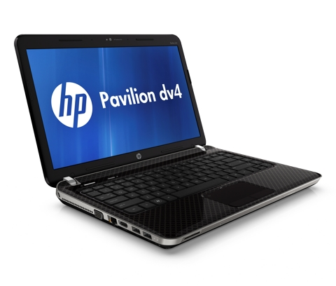 HP Pavilion dv4, series 3000, Pavilion dv4 3002TX, Laptop_news, PR_news