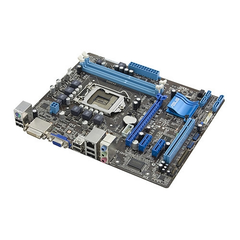 mainboard, Sandy Bridge,