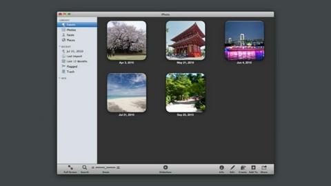 Everpix, Faceboook, Mac, Apple, web-news, software-news