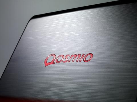 Toshiba,  Qosmio X770, Pr-news