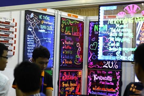 VCE 2011, 7554, Taiwan Excellence, PR-news