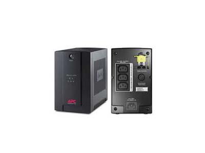 UPS, bộ lưu điện, APC BACK-UPS RS 500, PR-news