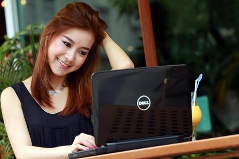 Dell, Inspiron M4040, PR-news