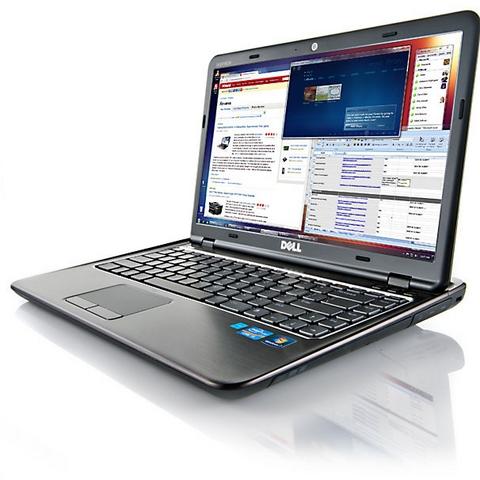 Dell, Inspiron, 14z, PR-news