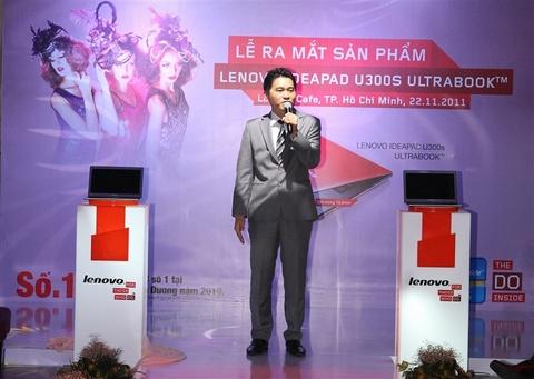 Lenovo, Ultrabook, IdeaPad U300s, IdeaPad U400, PR-news