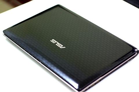 Asus, K43SJ, cận cảnh, hands-on, unbox, trền tay