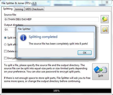 File Splitter & Joiner, top free, top 100 apps