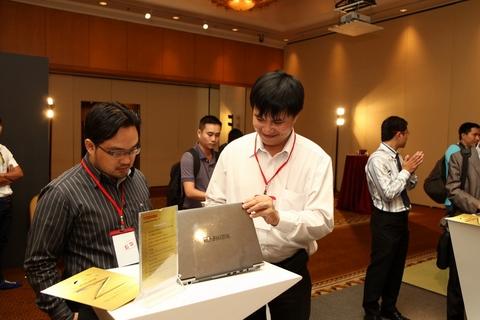Toshiba, Ultrabook , PORTéGé Z830, Pr-news