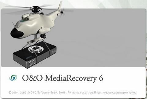 O&O Media Recovery, box miến phí, backup, recover, khôi phục, sao lưu