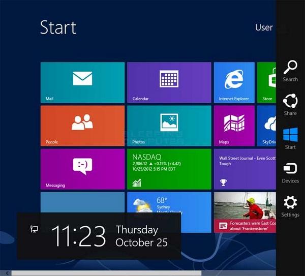 Windows 8, Windows 7, Comparison, win 8, windows 8 review, danh gia Windows 8, win 8 review, danh gia win 8, , so sanh, metro, review, danh gia