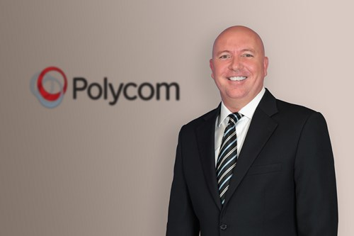 PR-news,Polycom