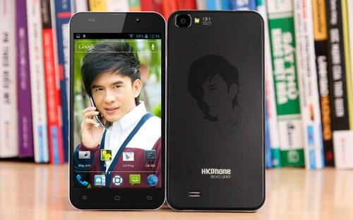 HKPhone, Revo LEAD, Revo HD4, REvo MAX, Android, Android 4.2, Jelly Bean, Dan Truong, dai su