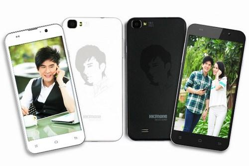 PR-news, HKPhone, Revo LEAD, Revo HD4, REvo MAX, Android, Android 4.2, Jelly Bean, Dan Truong, dai su