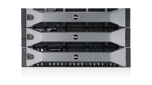 Dell, Flash, Dell Compellent,