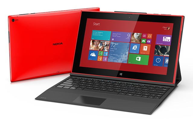 Nokia, Lumia, 2520, tablet-news, Microsoft, Windows RT, Windows 8